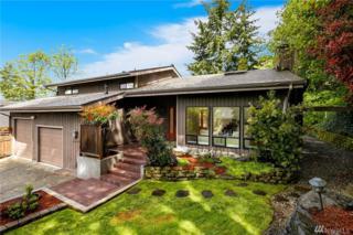 13538 SE 52nd St, Bellevue, WA 98006 (#1126658) :: The Eastside Real Estate Team