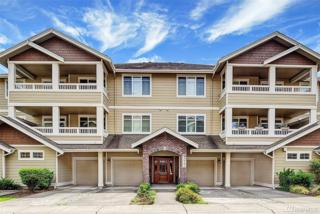 23940 NE 115th Lane #202, Redmond, WA 98053 (#1128060) :: Real Estate Solutions Group
