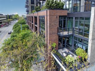 2720 3rd Ave #313, Seattle, WA 98121 (#1128222) :: Alchemy Real Estate