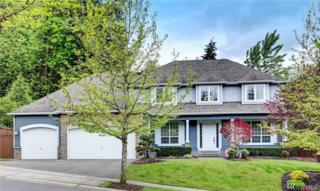 13224 81st Ave SE, Snohomish, WA 98296 (#1128362) :: Real Estate Solutions Group