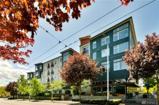425 23rd Ave S A111, Seattle, WA 98144 (#1128469) :: Ben Kinney Real Estate Team