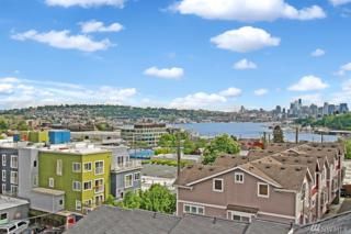 3637 Albion Place N #107, Seattle, WA 98103 (#1128697) :: Alchemy Real Estate