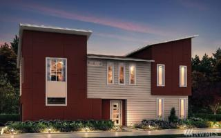 3537 NE 147th  (Lot 71) St, Lake Forest Park, WA 98155 (#1129535) :: Homes on the Sound
