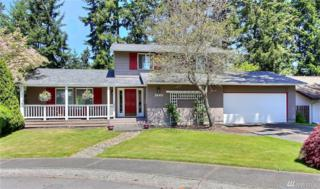 2640 SW 320th Place, Federal Way, WA 98023 (#1129616) :: Keller Williams Realty