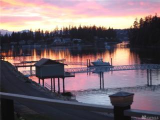 550 N Shore Blvd, Fox Island, WA 98333 (#1129662) :: Homes on the Sound