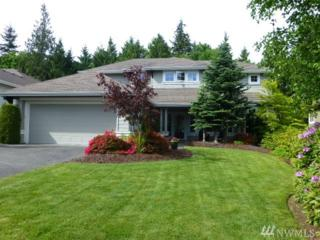 276 Crestview Dr, Port Ludlow, WA 98365 (#1129676) :: Better Homes and Gardens Real Estate McKenzie Group