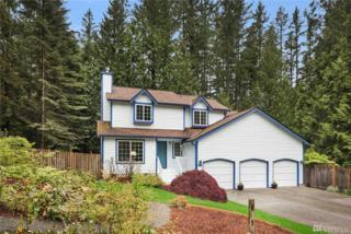 3119 273rd Ave NE, Redmond, WA 98053 (#1129796) :: Keller Williams Realty Greater Seattle