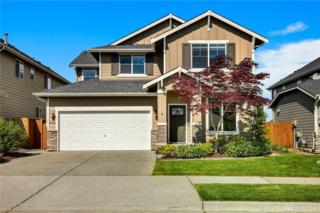 6908 84th Ave NE, Marysville, WA 98270 (#1129914) :: Real Estate Solutions Group