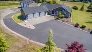 6822 Britt Lane SE, Olympia, WA 98513 (#1129921) :: Homes on the Sound