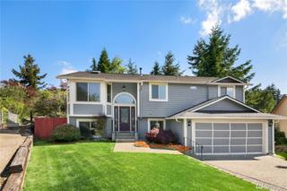 22204 123rd Place SE, Kent, WA 98031 (#1130085) :: Keller Williams Realty Greater Seattle
