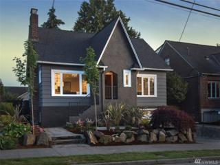 521 NE 85th St, Seattle, WA 98115 (#1130305) :: Homes on the Sound