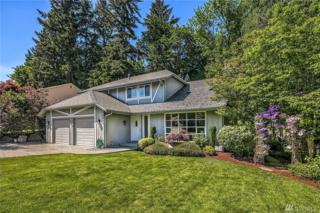 16314 NE 46th St, Redmond, WA 98052 (#1130503) :: Keller Williams Realty Greater Seattle
