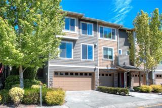 21236 SE 42nd Lane #21236, Issaquah, WA 98029 (#1130532) :: The Eastside Real Estate Team