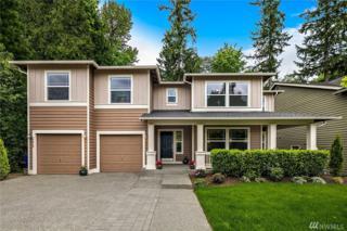 22619 NE 91st Wy, Redmond, WA 98053 (#1130613) :: Keller Williams Realty Greater Seattle