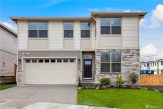 3920 146th St SE #12, Mill Creek, WA 98012 (#1130734) :: Real Estate Solutions Group