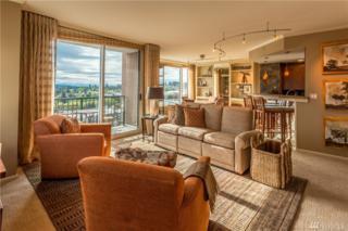 177 NE 107th Ave Ne Ave NE #1906, Bellevue, WA 98004 (#1130774) :: Real Estate Solutions Group