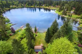 13430 N Echo Lake Rd, Snohomish, WA 98296 (#1130951) :: Real Estate Solutions Group