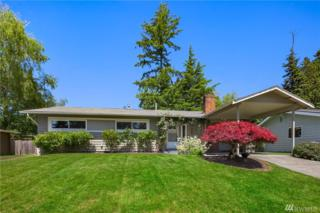 16040 NE 3rd St, Bellevue, WA 98008 (#1131079) :: The Eastside Real Estate Team