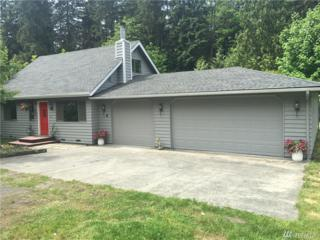 2316 163rd Dr SE, Snohomish, WA 98290 (#1131112) :: Real Estate Solutions Group