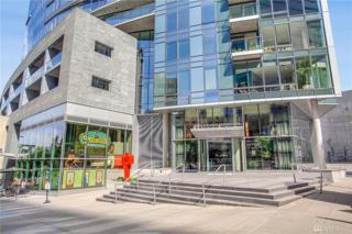 10700 NE 4th St #2008, Bellevue, WA 98004 (#1131510) :: Real Estate Solutions Group