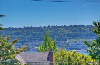 1601 Taylor Ave N #403, Seattle, WA 98109 (#1131583) :: Ben Kinney Real Estate Team