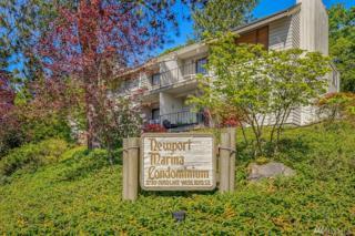 3940 Lake Washington Blvd D9, Bellevue, WA 98006 (#1131598) :: The Eastside Real Estate Team