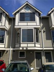 1719 E Pine St, Seattle, WA 98122 (#1131721) :: Real Estate Solutions Group