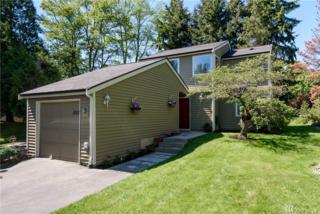 10128 NE 115th Lane #4, Kirkland, WA 98033 (#1131808) :: Real Estate Solutions Group
