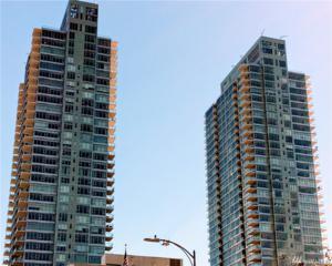 583 Battery St #2608, Seattle, WA 98121 (#1131865) :: Ben Kinney Real Estate Team