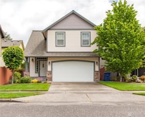 309 S Cobb Ave, Arlington, WA 98223 (#1132038) :: Real Estate Solutions Group