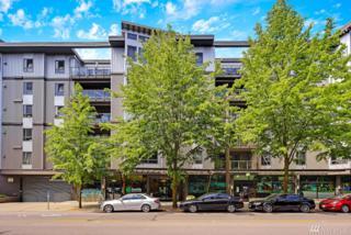 5001 California Ave SW #413, Seattle, WA 98136 (#1132247) :: Keller Williams Realty Greater Seattle