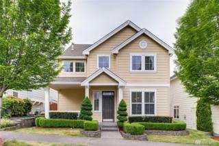 2417 31st Ave NE, Issaquah, WA 98029 (#1132312) :: The Eastside Real Estate Team