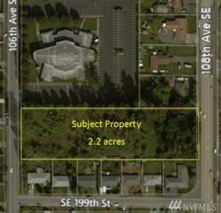 19805 108th Ave SE, Renton, WA 98055 (#1132924) :: Keller Williams Realty Greater Seattle