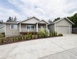 11525 SE 316th Place, Auburn, WA 98092 (#1133123) :: Keller Williams Realty Greater Seattle