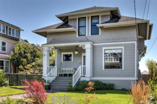 3231 NW 62nd St, Seattle, WA 98107 (#1133540) :: The Key Team