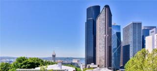 905 Cherry St #504, Seattle, WA 98104 (#1133574) :: The DiBello Real Estate Group