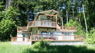 0 Eliza Island Lot 101, Bellingham, WA 98229 (#474596) :: Ben Kinney Real Estate Team