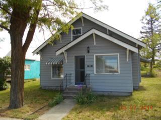 206 N 2nd St, Harrington, WA 99134 (#696375) :: Ben Kinney Real Estate Team