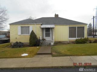 202 E 5th St, Lind, WA 99341 (#886929) :: Ben Kinney Real Estate Team