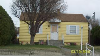 114 W 3rd St, Lind, WA 99341 (#908483) :: Ben Kinney Real Estate Team