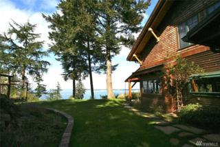 1244 Forest Lane, Orcas Island, WA 98279 (#923757) :: Ben Kinney Real Estate Team