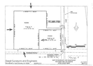 0-NHN Francis Rd, Sedro Woolley, WA 98284 (#946956) :: Ben Kinney Real Estate Team