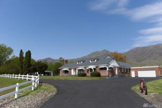 12241 U.S. Hwy 12, Naches, WA 98937 (#948701) :: Ben Kinney Real Estate Team