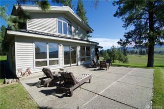 314 Twin Lakes Road, Winthrop, WA 98862 (#954366) :: Ben Kinney Real Estate Team