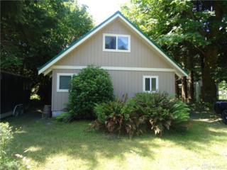 110 Kelly Rd, Brinnon, WA 98320 (#954960) :: Ben Kinney Real Estate Team