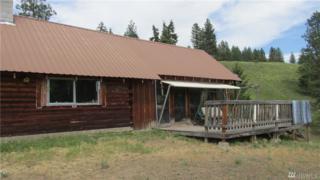 46 Two Horse Rd, Wauconda, WA 98859 (#957163) :: Ben Kinney Real Estate Team