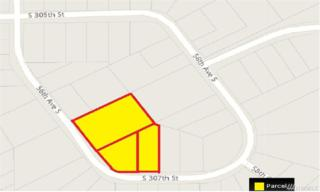 0-16,14,15 S 307th St, Auburn, WA 98001 (#961358) :: Ben Kinney Real Estate Team