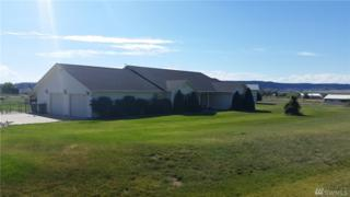 19881 NE Coulee View Rd, Electric City, WA 99123 (#966398) :: Ben Kinney Real Estate Team