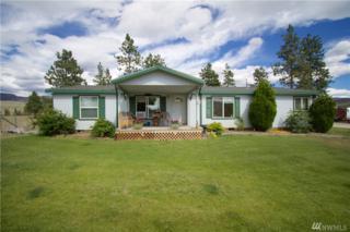 1213 Tunk Creek Rd, Riverside, WA 98849 (#971672) :: Ben Kinney Real Estate Team