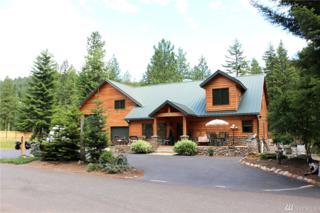 150 Ponderosa Lane, Ronald, WA 98940 (#972213) :: Ben Kinney Real Estate Team